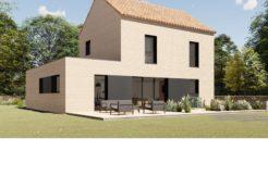 Maison+Terrain de 5 pièces avec 4 chambres à Thairé 17290 – 222002 € - CHERV-19-03-11-36