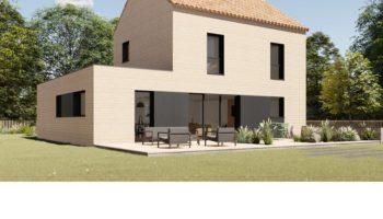 Maison+Terrain de 5 pièces avec 4 chambres à Saint Jean de Liversay 17170 – 205292 € - CHERV-19-03-11-16