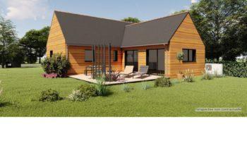 Maison+Terrain de 3 pièces avec 2 chambres à Baussaine 35190 – 193205 € - MCHO-19-06-24-217