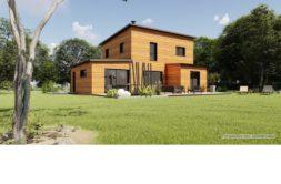 Maison+Terrain de 5 pièces avec 3 chambres à Sens de Bretagne 35490 – 251623 € - MCHO-19-10-10-4