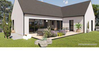 Maison+Terrain de 4 pièces avec 3 chambres à Bain de Bretagne 35470 – 270861 € - MCHO-19-07-10-8
