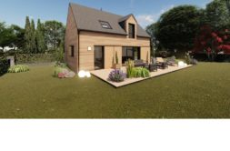 Maison+Terrain de 4 pièces avec 3 chambres à Monterfil 35160 – 247051 € - MCHO-19-09-13-8