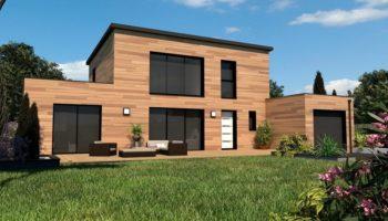Maison+Terrain de 5 pièces avec 3 chambres à Monterfil 35160 – 302589 € - MCHO-19-06-24-306