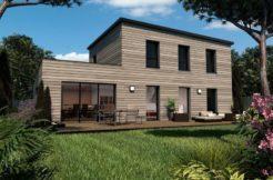 Maison+Terrain de 6 pièces avec 4 chambres à Landivisiau 29400 – 260310 € - DPOU-19-05-03-93