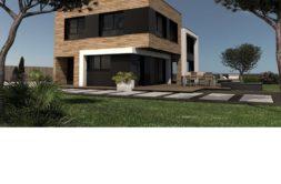 Maison+Terrain de 6 pièces avec 4 chambres à Santec 29250 – 365115 € - DPOU-19-07-09-208