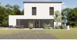 Maison+Terrain de 6 pièces avec 4 chambres à Santec 29250 – 241115 € - DPOU-19-07-09-210