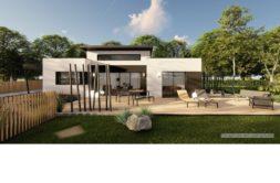 Maison+Terrain de 5 pièces avec 4 chambres à Santec 29250 – 296238 € - DPOU-19-07-09-202