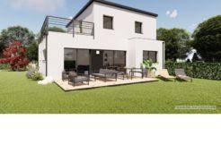 Maison+Terrain de 4 pièces avec 3 chambres à Henvic 29670 – 232780 € - DPOU-19-03-14-3