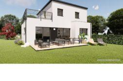 Maison+Terrain de 4 pièces avec 3 chambres à Santec 29250 – 266238 € - DPOU-19-07-09-204