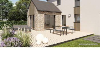 Maison+Terrain de 5 pièces avec 3 chambres à Garlan 29610 – 264667 € - DPOU-19-03-21-39