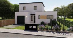 Maison+Terrain de 6 pièces avec 4 chambres à Henvic 29670 – 257780 € - DPOU-19-03-14-5