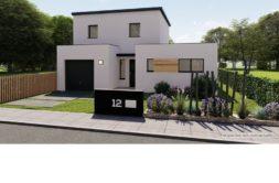 Maison+Terrain de 6 pièces avec 4 chambres à Henvic 29670 – 265569 € - DPOU-19-05-03-81