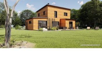 Maison+Terrain de 6 pièces avec 4 chambres à Plouescat 29430 – 250000 € - DPOU-19-03-20-51