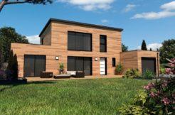 Maison+Terrain de 5 pièces avec 3 chambres à Pléneuf-Val-André 22370 – 348011 € - YLM-19-08-27-11