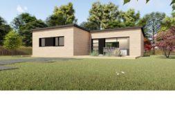 Maison+Terrain de 4 pièces avec 3 chambres à Saint Julien 22940 – 179863 € - YLM-20-01-02-23