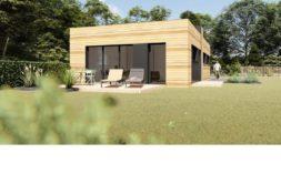 Maison+Terrain de 3 pièces avec 2 chambres à Névez 29920 – 205174 € - RCAB-19-09-02-54