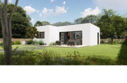 Maison+Terrain de 3 pièces avec 2 chambres à Servon sur Vilaine 35530 – 171262 € - MCHO-20-01-30-43