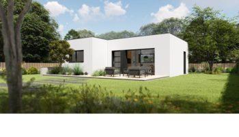 Maison+Terrain de 3 pièces avec 2 chambres à Baulon  – 134465 € - MCHO-19-07-29-153