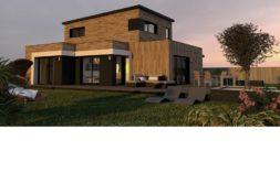 Maison+Terrain de 5 pièces avec 4 chambres à Fouesnant 29170 – 245883 € - RCAB-19-04-10-19