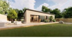 Maison+Terrain de 4 pièces avec 3 chambres à Clohars Fouesnant 29950 – 163980 € - RCAB-19-08-29-19