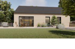 Maison+Terrain de 4 pièces avec 3 chambres à Ploubalay 22650 – 188906 € - YLM-19-06-04-24