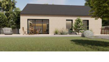 Maison+Terrain de 4 pièces avec 3 chambres à Pordic 22590 – 166427 € - YLM-19-06-04-19