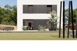 Maison+Terrain de 5 pièces avec 4 chambres à Villemur sur Tarn 31340 – 193460 € - CPO-19-06-14-10