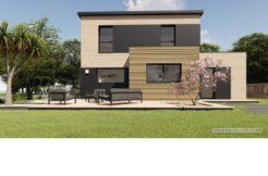 Maison+Terrain de 5 pièces avec 4 chambres à Gragnague 31380 – 299786 € - NDJ-19-05-20-1