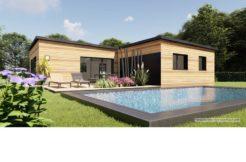 Maison+Terrain de 5 pièces avec 4 chambres à Montastruc la Conseillère 31380 – 304167 € - NDJ-19-06-06-11