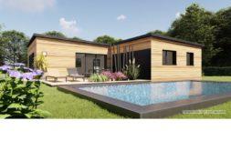 Maison+Terrain de 5 pièces avec 4 chambres à Cépet 31620 – 336232 € - NDJ-19-06-14-5
