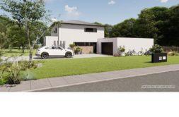 Maison+Terrain de 8 pièces avec 5 chambres à Locmaria Plouzané 29280 – 474985 € - CPAS-19-10-08-68