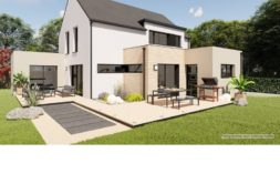 Maison+Terrain de 7 pièces avec 4 chambres à Plouhinec 29780 – 370344 € - CPAS-19-06-07-74
