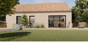 Maison+Terrain de 4 pièces avec 3 chambres à Montgeard  – 193656 € - SKERG-19-08-26-23