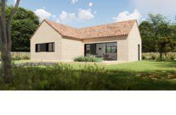 Maison+Terrain de 4 pièces avec 3 chambres à Bourg Saint Bernard 31570 – 201053 € - SKERG-19-12-06-15