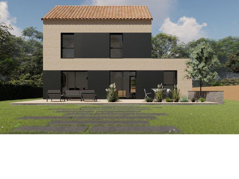 Maison+Terrain de 5 pièces avec 4 chambres à Saint Jean  – 313697 € - SKERG-19-08-02-7