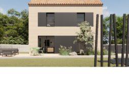 Maison+Terrain de 5 pièces avec 4 chambres à Pibrac 31820 – 296143 € - SKERG-20-01-31-136