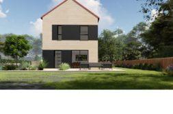 Maison+Terrain de 4 pièces avec 3 chambres à Buzet sur Tarn 31660 – 233446 € - SKERG-19-10-09-40