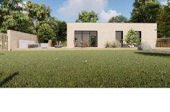 Maison+Terrain de 4 pièces avec 3 chambres à Revel 31250 – 179569 € - SKERG-19-07-24-62