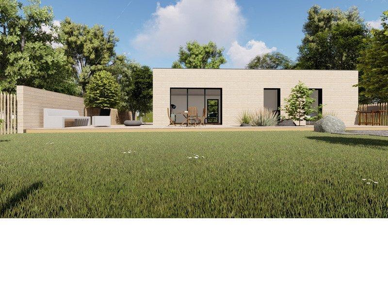 Maison+Terrain de 4 pièces avec 3 chambres à Villemur-sur-Tarn  – 177604 € - SKERG-19-09-10-35
