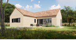 Maison+Terrain de 5 pièces avec 4 chambres à Villemur-sur-Tarn  – 202604 € - SKERG-19-09-10-37