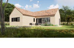 Maison+Terrain de 5 pièces avec 4 chambres à Saint Sulpice 81370 – 214381 € - SKERG-19-09-13-4