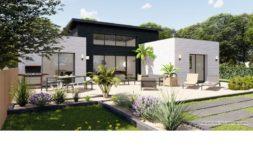 Maison+Terrain de 4 pièces avec 3 chambres à Bourgbarré 35230 – 359939 € - MCHO-19-09-03-193
