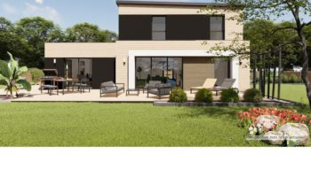 Maison+Terrain de 4 pièces avec 3 chambres à Pleugueneuc 35720 – 246118 € - MCHO-20-09-01-6