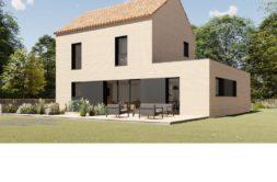 Maison+Terrain de 5 pièces avec 4 chambres à Nailloux 31560 – 246725 € - SKERG-19-10-09-25