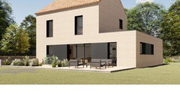 Maison+Terrain de 5 pièces avec 4 chambres à Aigrefeuille 31280 – 374447 € - SKERG-19-08-07-27
