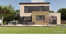 Maison+Terrain de 5 pièces avec 4 chambres à Calmont 31560 – 218316 € - SKERG-19-10-09-30