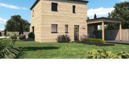 Maison+Terrain de 5 pièces avec 4 chambres à Pibrac 31820 – 332043 € - SKERG-20-01-31-139