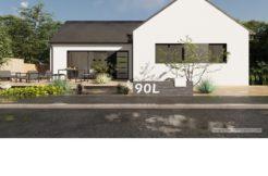 Maison+Terrain de 5 pièces avec 3 chambres à Saint Herblon 44150 – 181950 € - KLM-19-07-17-28