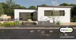 Maison+Terrain de 4 pièces avec 3 chambres à Guenrouet 44530 – 167187 € - KLM-19-09-17-31