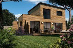 Maison+Terrain de 5 pièces avec 4 chambres à Roquesérière 31380 – 314272 € - SKERG-19-09-12-19